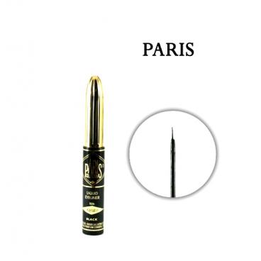خط چشم مویی پاریس یکی از پرطرفدارترین و پر مصرف ترین خط چشم